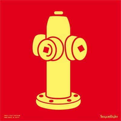 Hidrante 86-2086