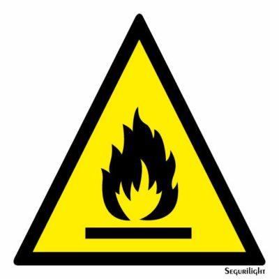 Peligro de incendio 86-0015N