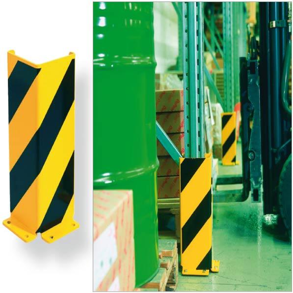 Protecciones metálicas para industria