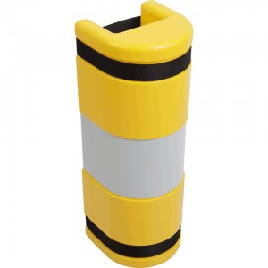 Protecciones de estantería de carga